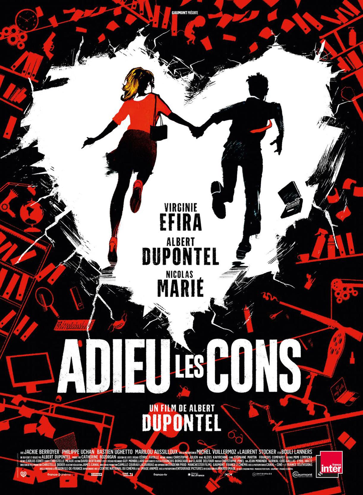 Jérôme Prébois / ADCB Films