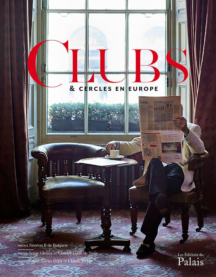 La couverture de l'ouvrage / Editions du Palais.
