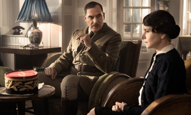 Que vaut le biopic sur De Gaulle de France 2?