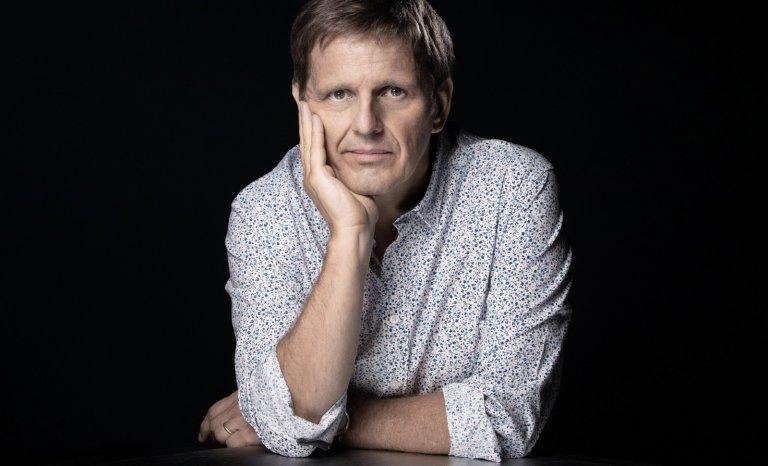 Laurent Petitmangin,romancier social et sensible