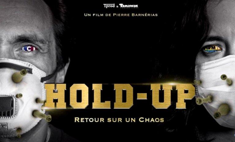 """""""Hold-up"""": quand l'esprit de contradiction systématique mène au complotisme"""