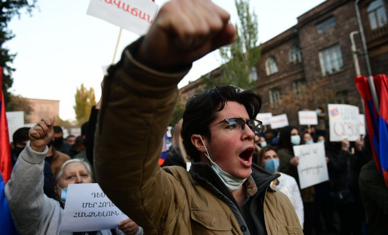 Karabakh: après la guerre, la paix?