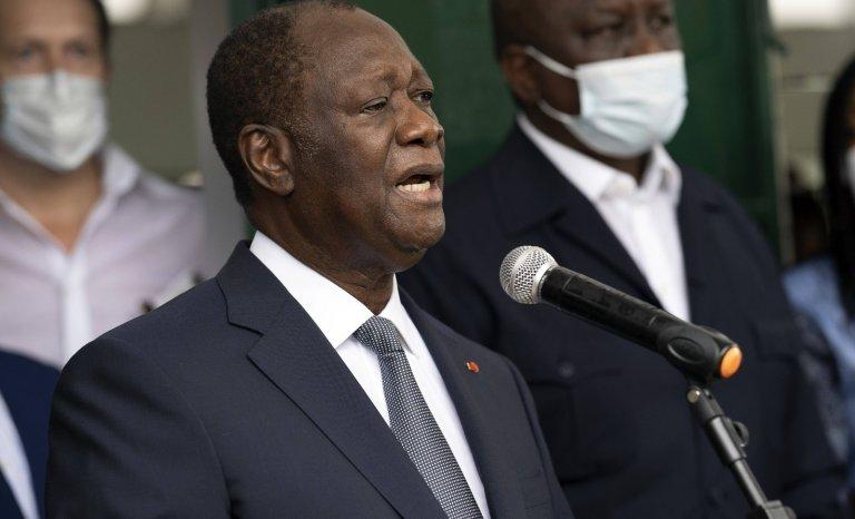 Présidentielle en Côte d'Ivoire: les leçons tactiques de la victoire d'Alassane Ouattara