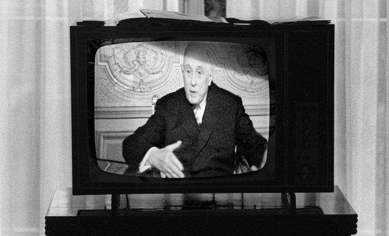 De Gaulle memories