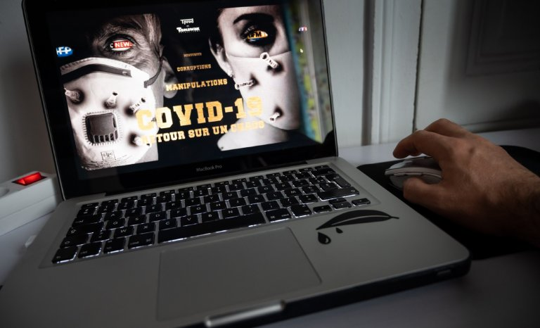 Pourquoi il faut regarder le documentaire «Hold-up»