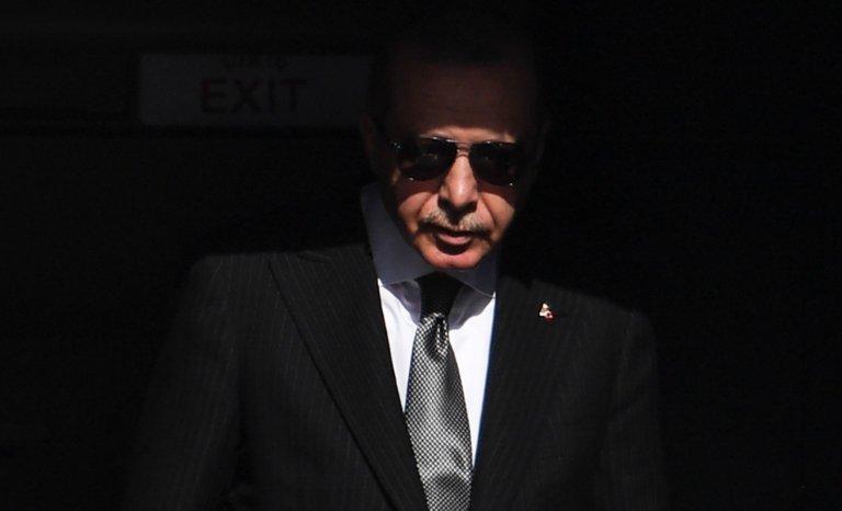 Erdogan, le sultan voyou