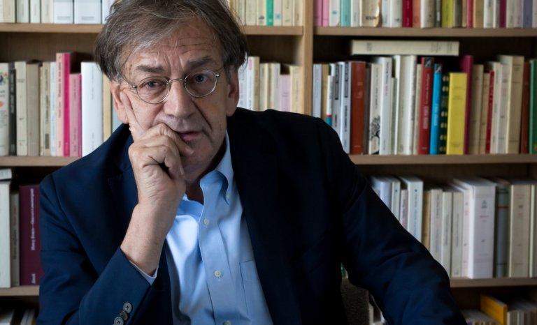 Alain Finkielkraut: Samuel Paty, le dévoilement et le déni