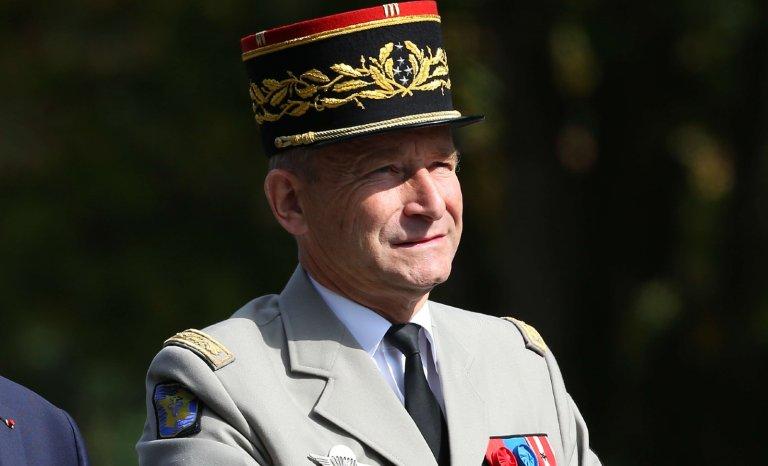 Pierre de Villiers veut réparer la France