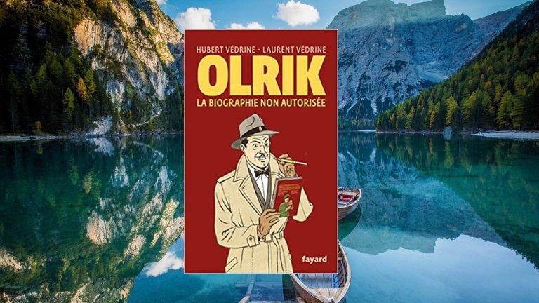 Olrik: quand la fiction retrouve le XXe siècle