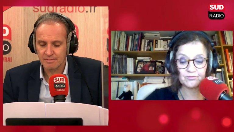 """Élisabeth Lévy: """"La violence systémique n'est pas du côté que l'on croit"""""""