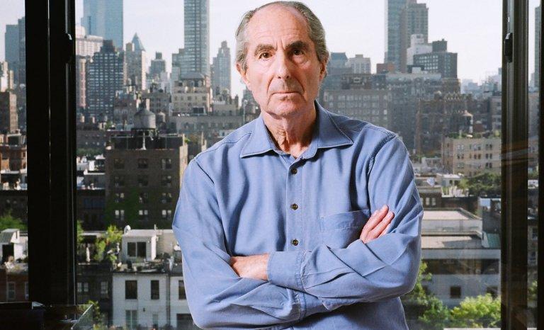 Entretien d'outre-tombe avec Philip Roth (1933-2018)