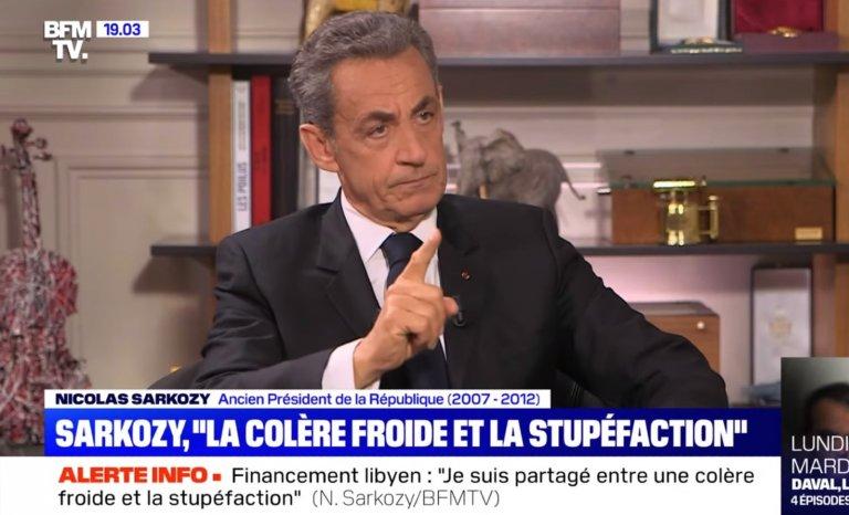 "Nicolas Sarkozy a-t-il été un ""voyou""?"