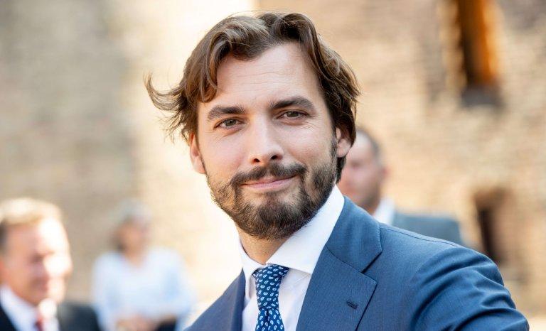 Pays-Bas : Thierry Baudet se bat pour sa survie en politique