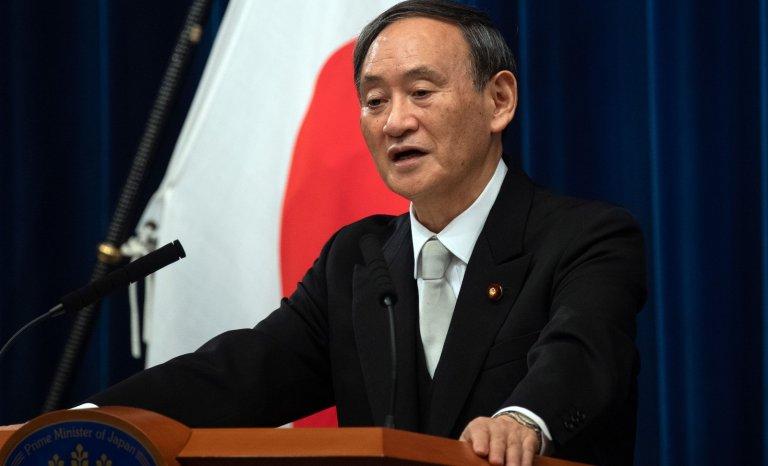 Le Japon de l'après Abe affronte une conjoncture plus difficile