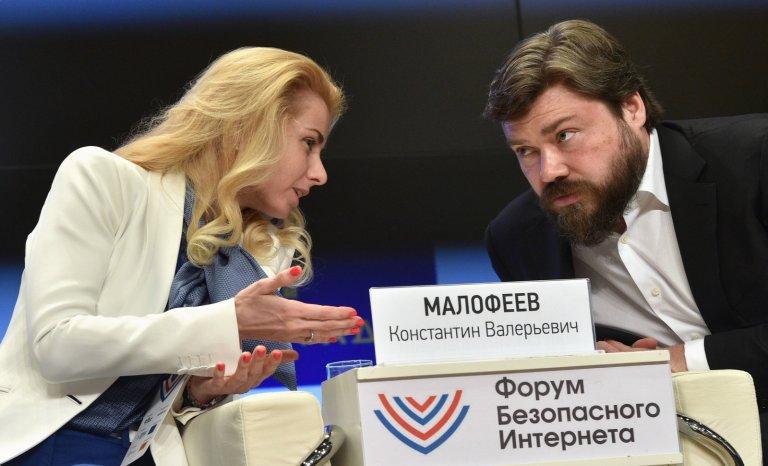 De la banque d'investissement au retour du Tsar: l'étrange destin de l'oligarque Konstantin Malofeev