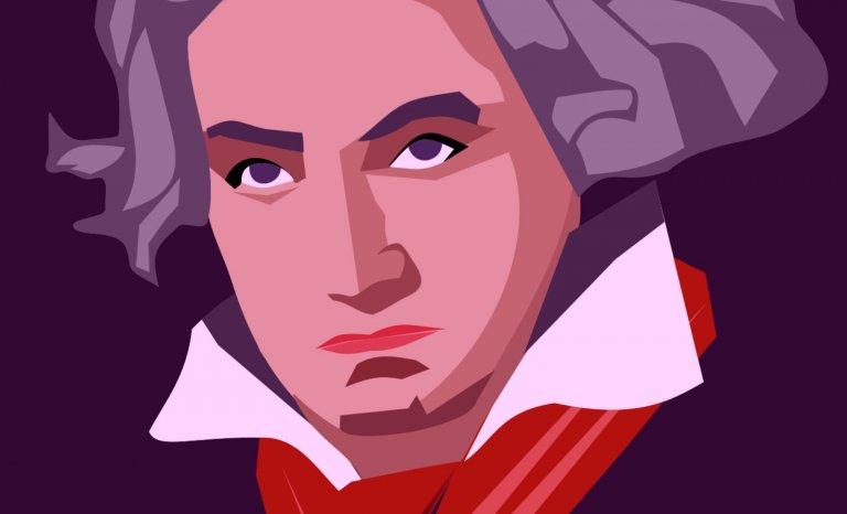 Beethoven, un ami pour la vie