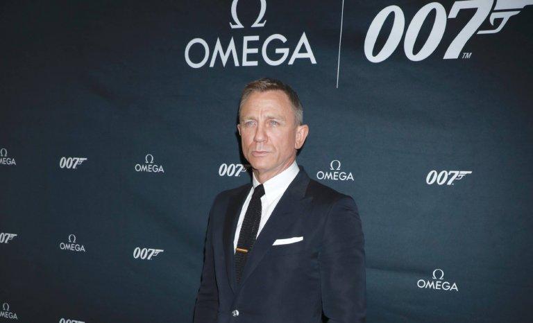 Les progressistes s'attaquent à James Bond