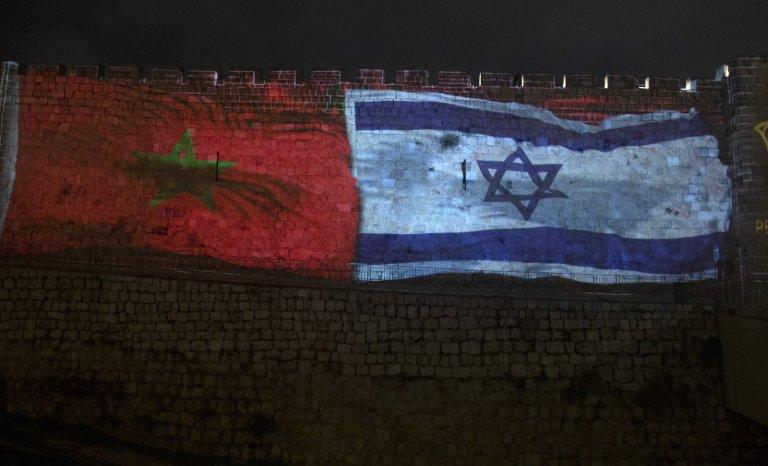 Relations diplomatiques Maroc-Israël: la bonne nouvelle