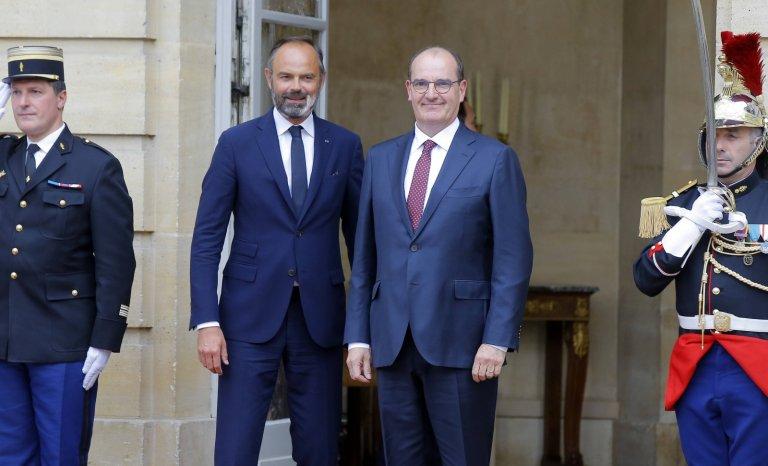 Edouard Philippe-Jean Castex: l'injustice de la grâce?