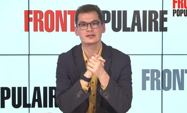 Jean-Loup Bonnamy: « Le problème n'est pas l'autoritarisme, mais les mauvaises décisions »