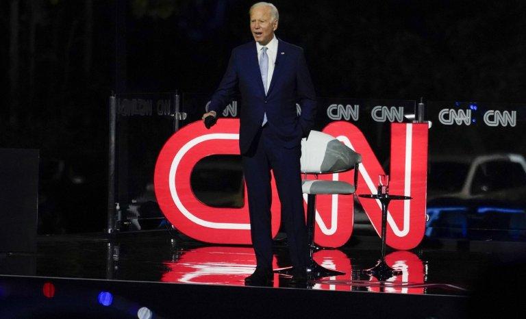 Quand les médias refusent d'admettre que Biden doit attendre pour être sûr d'être élu