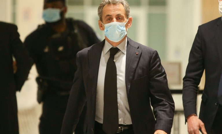 Procès Sarkozy: qui jugera nos juges ?