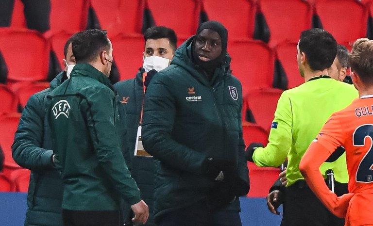 PSG – Istanbul Basaksehir, un match engagé