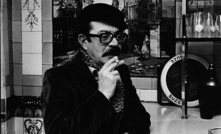 René Fallet, Bourbonnais d'honneur