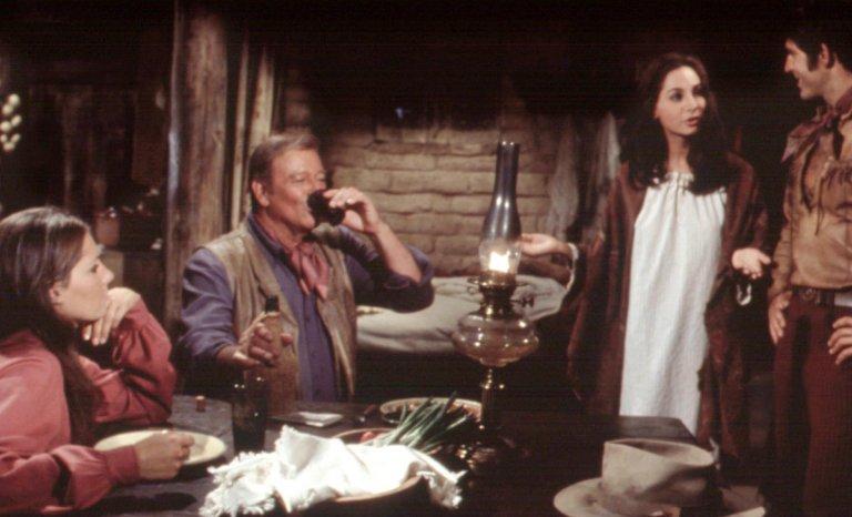 Howard Hawks: grandeur du cinéma humaniste