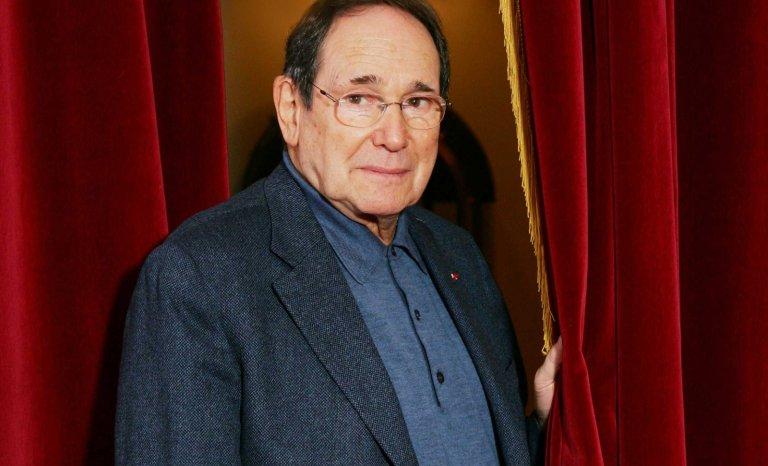 Robert Hossein et le théâtre populaire