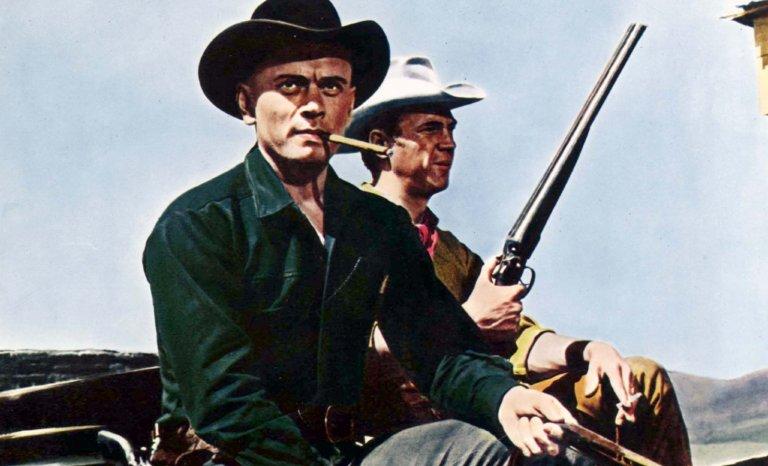 """""""Les Sept mercenaires"""", dernier western classique"""