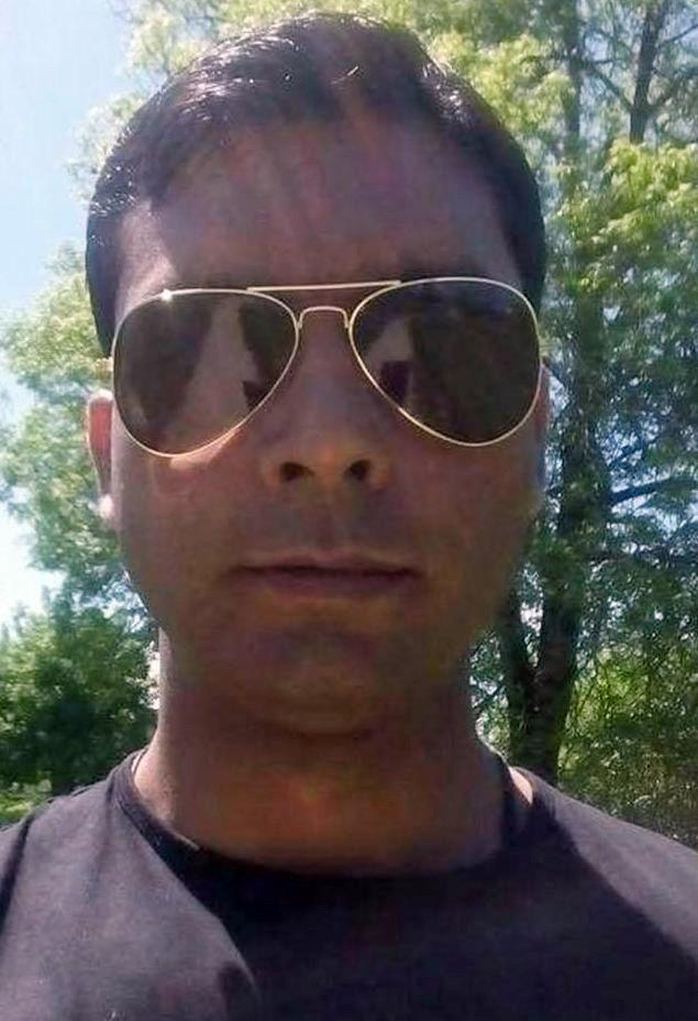 Ali Hassan Rajput. Photo: D.R.