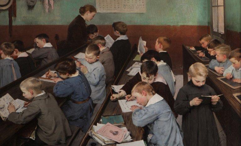École: l'habillement généreux d'une démission civilisationnelle