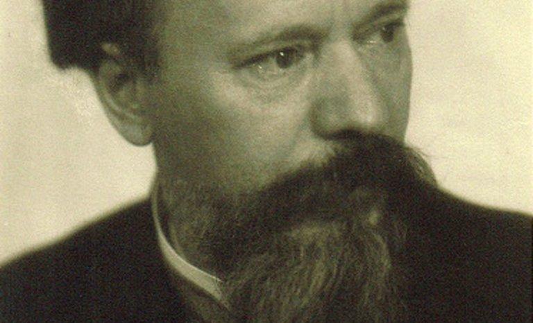 Theodor Lessing ou la haine de soi
