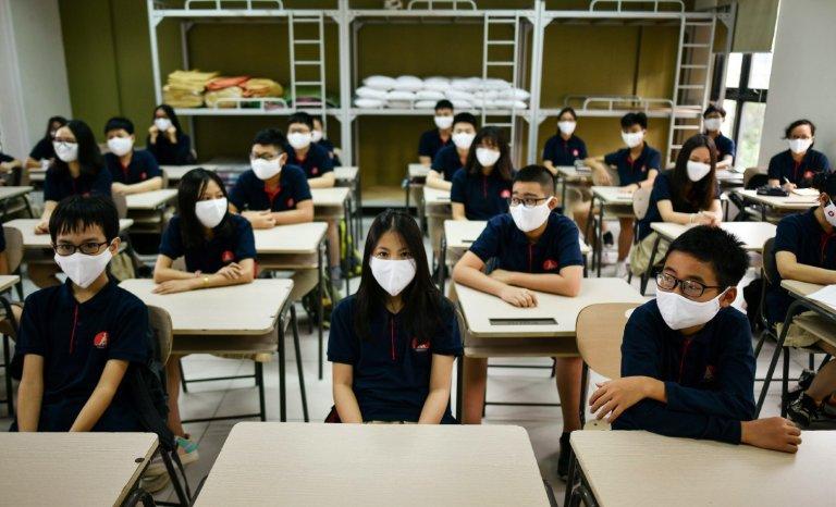 Assimilation, une impossibilité conceptuelle pour les Asiatiques