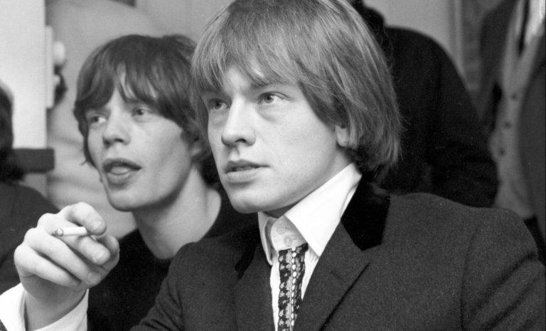 Arte: vie et mort de Brian Jones, écarté des Rolling Stones