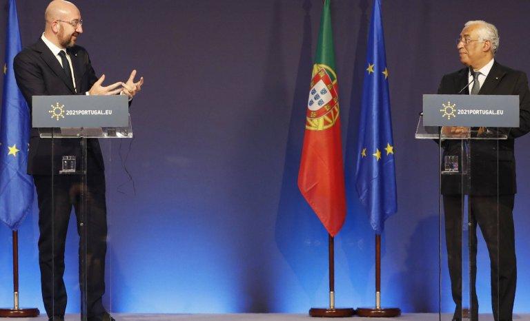Présidence européenne du Portugal: entre doxa franco-allemande et nostalgie impériale
