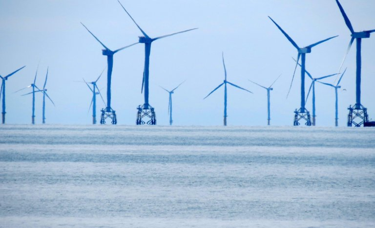 Les éoliennes nous pompent l'air