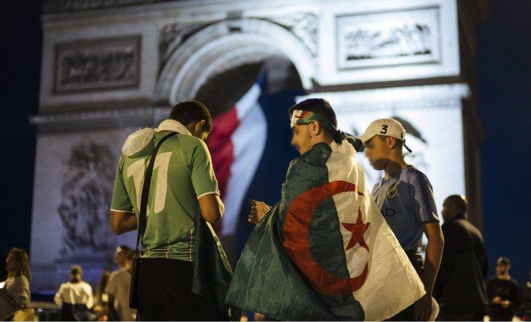 Guerre d'Algérie: après le rapport Stora, à quelle «initiative mémorielle» doit-on s'attendre?