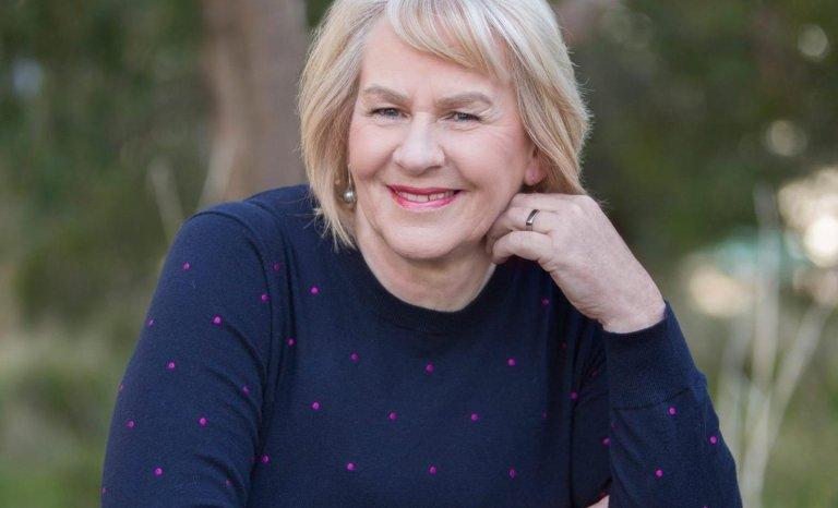 Heather Morris: se souvenir de Cilka