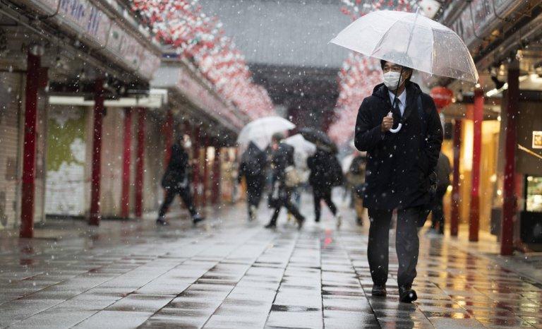 Covid-19: Mais pourquoi le Japon s'en sort-il si bien?