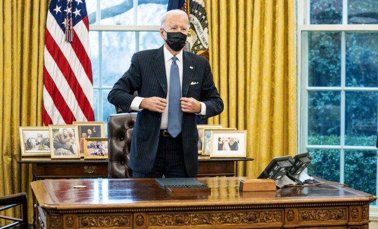 Quelle politique étrangère pour les Etats-Unis de Joe Biden?
