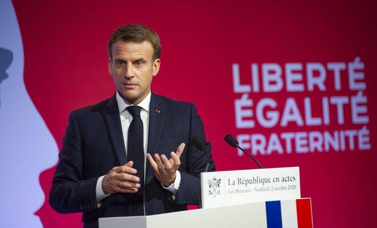 Respect des principes de la République: quand parlera-t-on enfin de respect de la France?