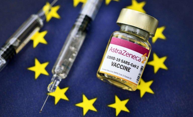 AstraZeneca: l'impérialisme ridicule de la Commission européenne