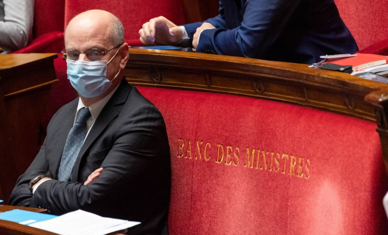 Le variant Blanquer
