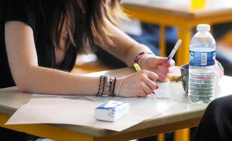 La guerre scolaire est-elle rallumée? La preuve par le bac