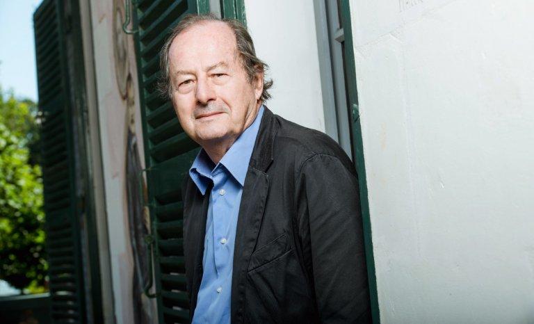 Jean-Marie Rouart: le roman parodique de l'Histoire