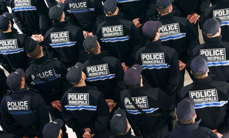 Police: la position du démissionnaire
