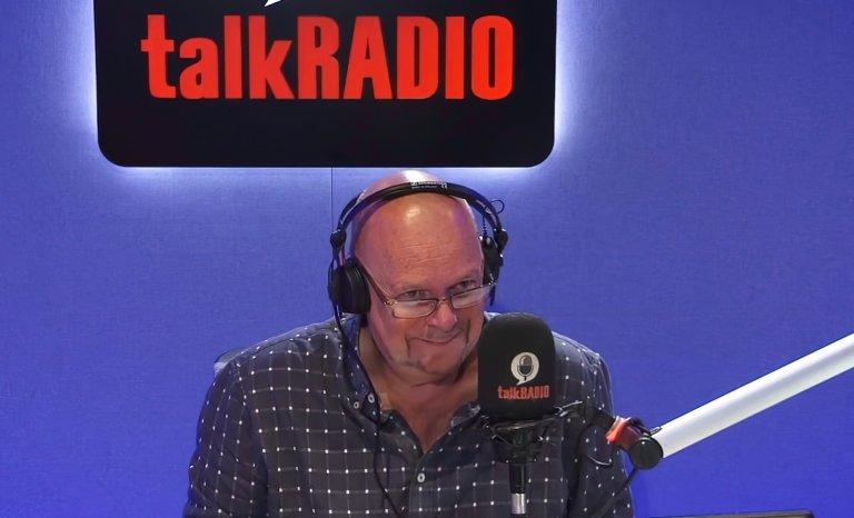 """Grande-Bretagne: La chaîne YouTube de """"Talk Radio"""" temporairement désactivée"""