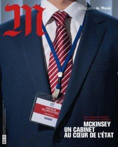 Le Magazine du Monde, 6 février 2021. Photo: D.R.